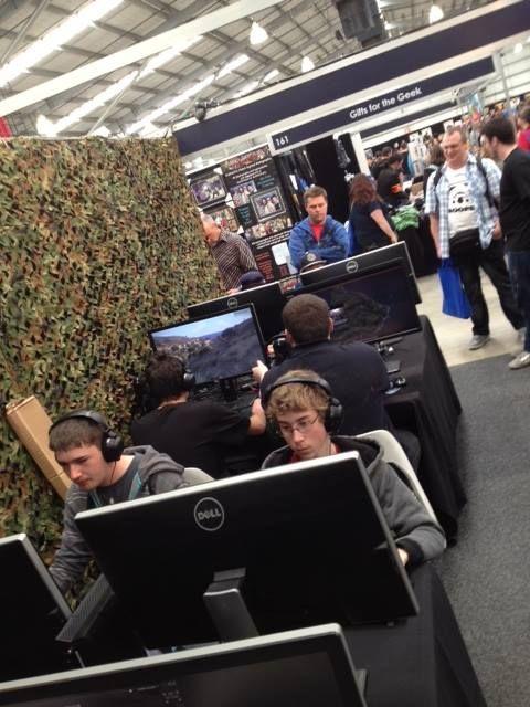 Arma3 armageddon expo 8