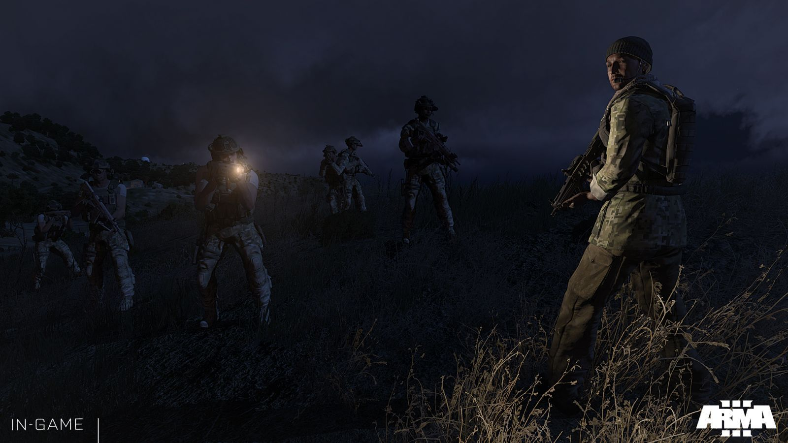 arma3 survive screenshot 04
