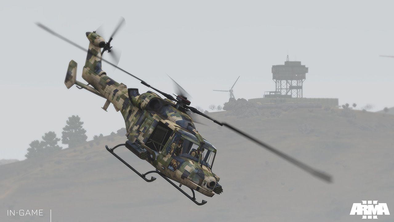 arma3 screenshot 04 hellcat