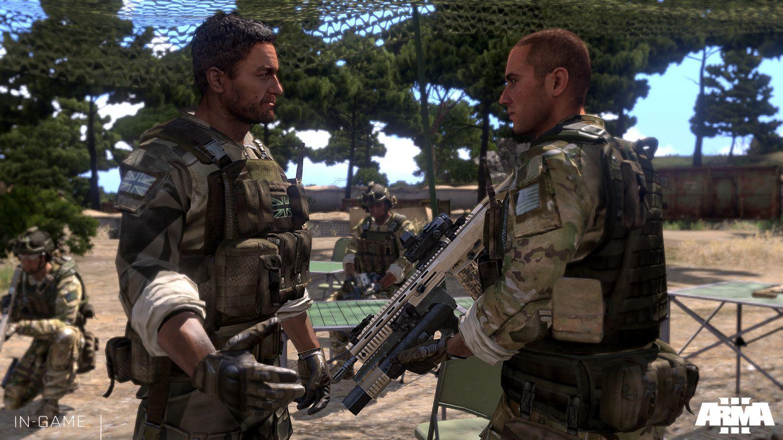 arma3 survive screenshot 01