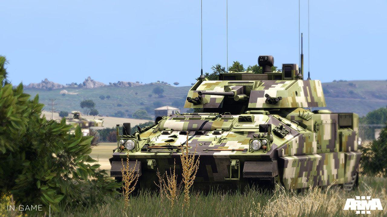 arma3 screenshot 03 mora