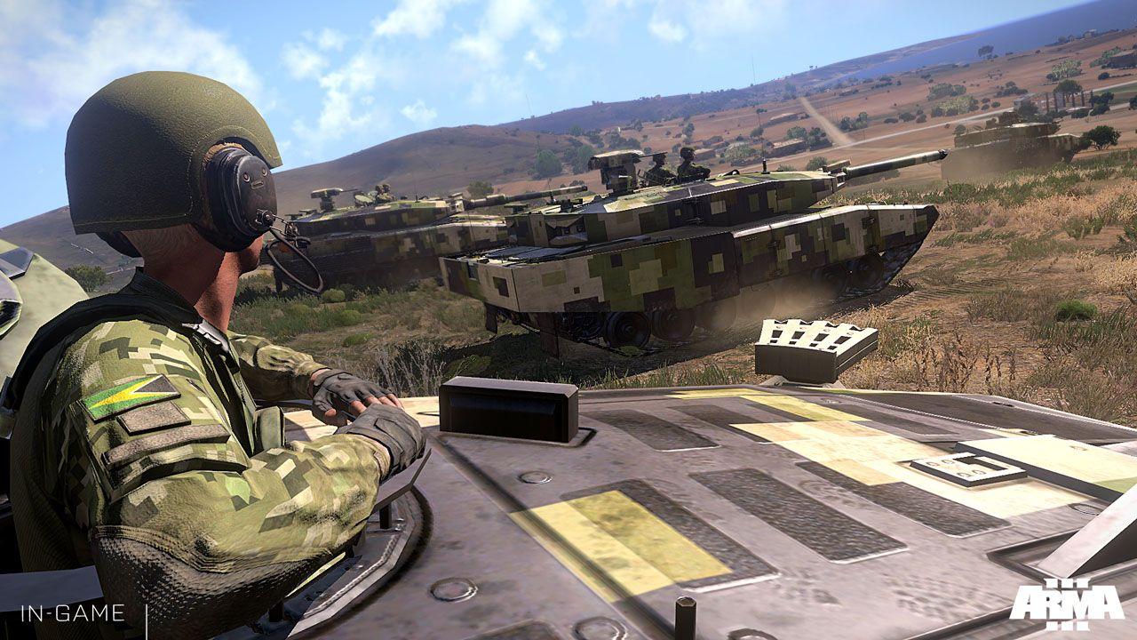 arma3 screenshot01 MBT52tank