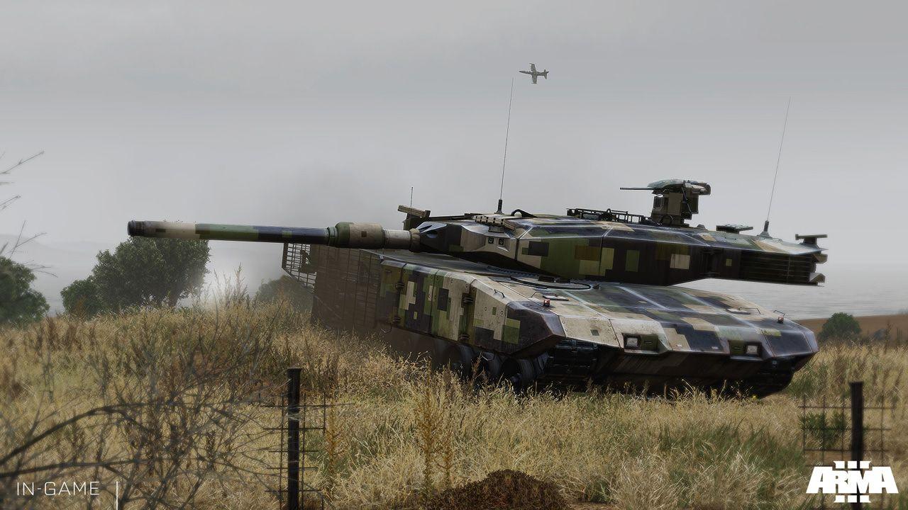 arma3 screenshot 05 mbt52tank
