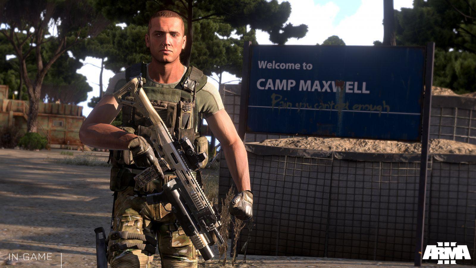 arma3 survive screenshot 08