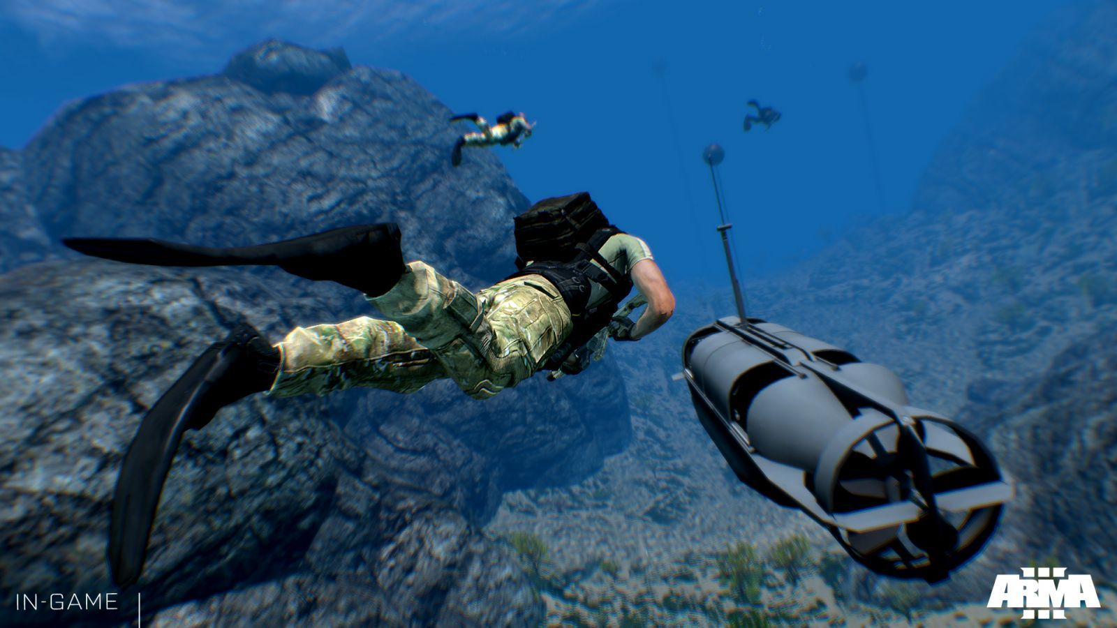 arma3 survive screenshot 03