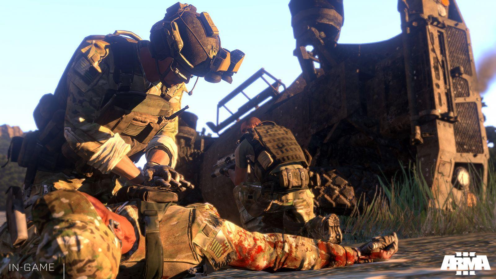 arma3 survive screenshot 05