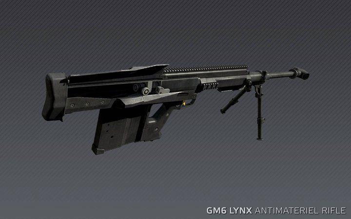 arma3 gm6lynx2