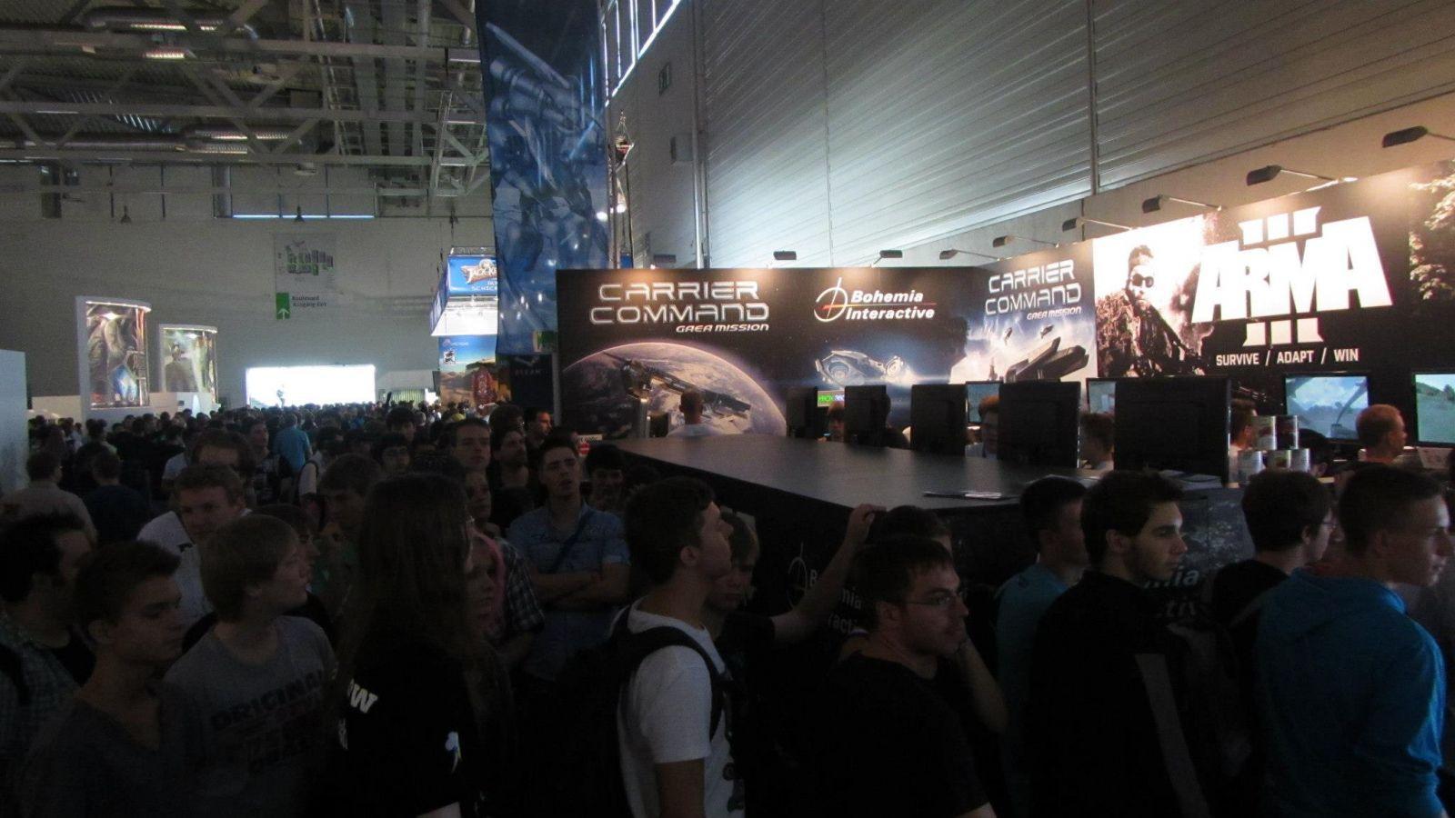 Bi stend gamescom 2012 4