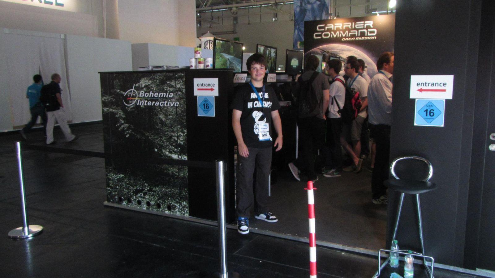 Bi stend gamescom 2012 2