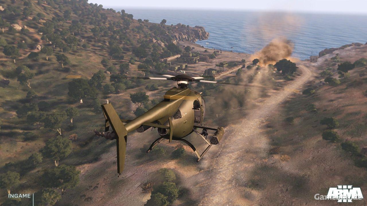 arma3 gamescom 2012 gamestarde 2