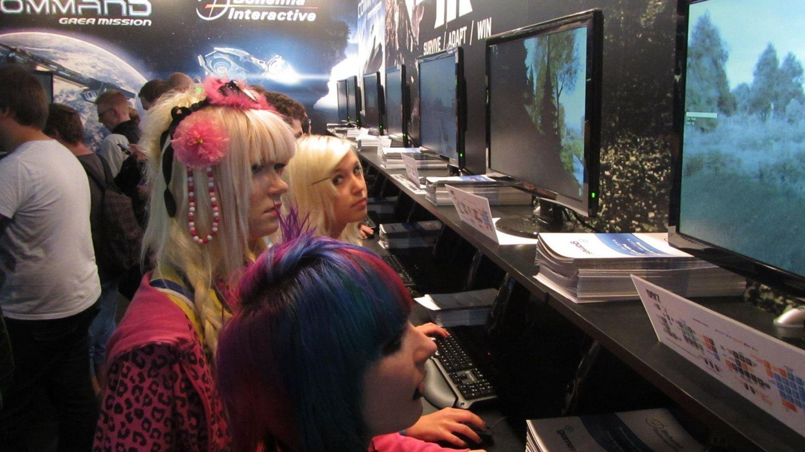 BI stend gamescom 2012 14