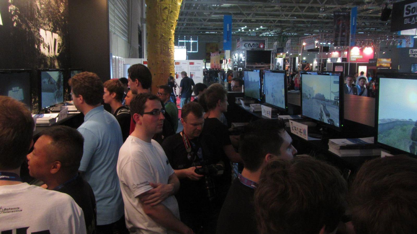 Bis stend gamescom12 4