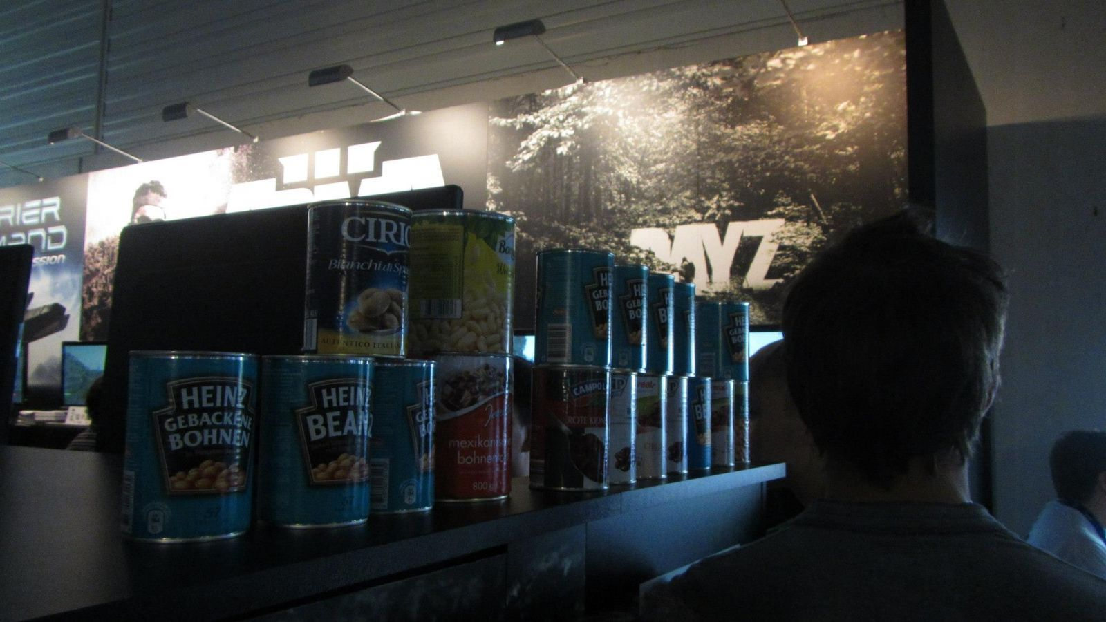 Bi stend gamescom 2012 8