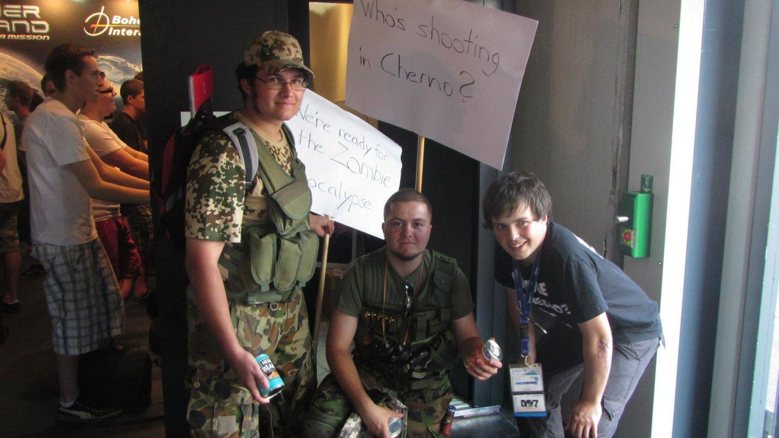 BI stend gamescom 2012 12