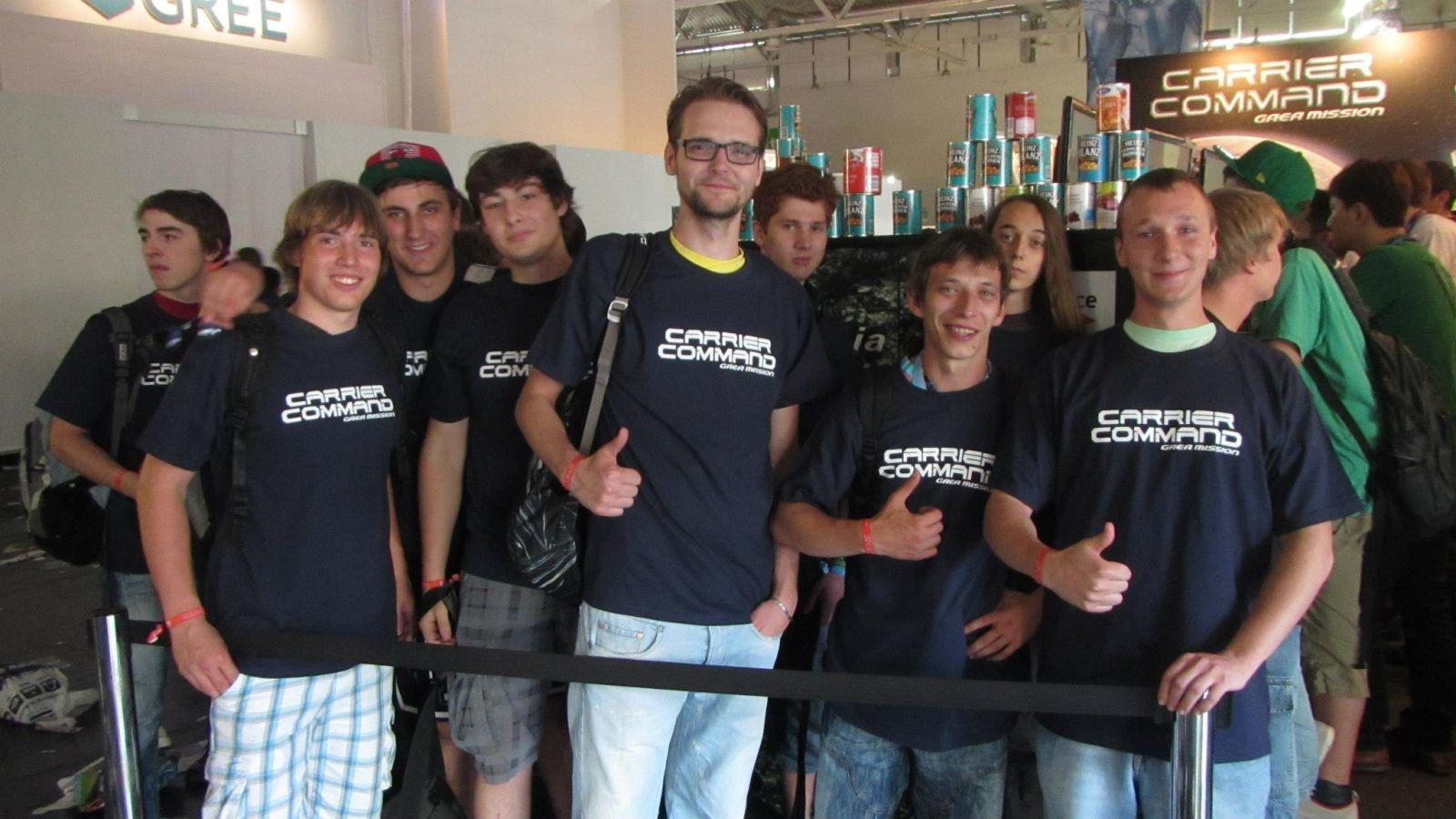 BI stend gamescom 2012 15