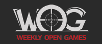 Weekly Open Games